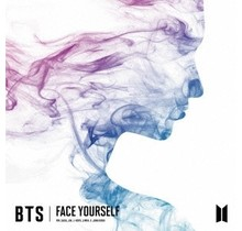UM... UICV-1095 [CD]FACE YOURSELF  [24P BOOKLET ]