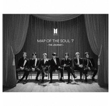 MAP OF THE SOUL : 7 ~ THE JOURNEY ~ [LIMITED A]