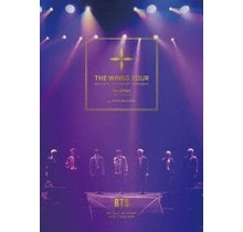 UM... UIXV-10013 [BLU-RAY]2017 BTS LIVE TRILOGY EPISODE 3 THE WINGS TOUR IN JAPAN -SPECIAL EDITION