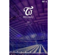 CBS WPBL-90540 [DVD]TWICE DOME TOUR 2019 `#DREAMDAY` IN TOKYO DOME