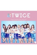 WP [CD]#TWICE  [LIMITED-A/PHOTOBOOK ]