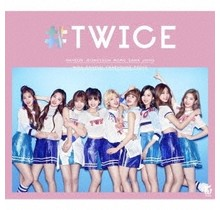 [CD]#TWICE  [LIMITED-A/PHOTOBOOK ]