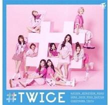 WP - #TWICE TWICE