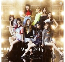 [CD]WAKE ME UP [TRADING CARD FOR 1ST PRESSING ]
