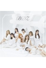 WP [CD]BDZ -REPACKAGE-  [24P BOOKLET/W/TRADING CARD FOR 1ST PRESSING ]