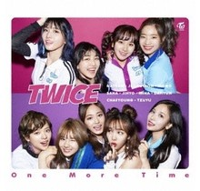 [CD]ONE MORE TIME   [LIMITED-B/CD+DVD/SLEEVE CASE/TRADING CARD ]