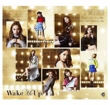 [CD]WAKE ME UP  [LIMITED-B/CD+DVD/TRADING CARD ]
