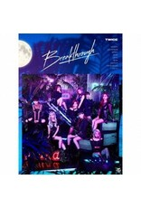 WP [CD]BREAKTHROUGH  [LIMITED-A/CD+DVD/DIGIPACK/TRADING CARD]