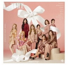 [CD]&TWICE-REPACKAGE-   [LIMITED/CD+DVD/BOX]