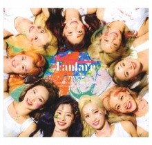 CBS WPZL-31750 [CD]FANFARE   [LIMITED-A/CD+DVD/TRADING CARD ]