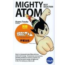 JITSUGYO NO NIHON SHA - [BILINGUAL] ASTRO BOY BEST SELECTION