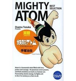 JITSUGYO NO NIHON SHA [BILINGUAL] ASTRO BOY BEST SELECTION