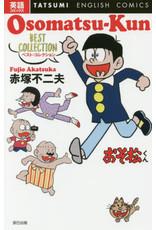 TATSUMI PUBLISHING [BILINGUAL] OSOMATSU-KUN BEST COLLECTION