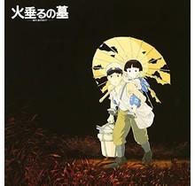 TOKUMA - [CD]HOTARUNOHAKA IMAGEALUBUM*