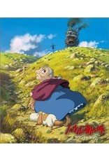 TOKUMA [CD]HOWL'S MOVING CASTLE (O.S.T.)  -STUDIO GHIBLI-