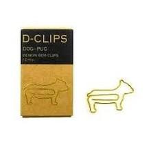 Designphil Inc. - D-CLIPS MINI BOX PUG
