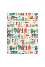 Designphil Inc. POCKETS CLEAR BOOK A4 KITCHEN