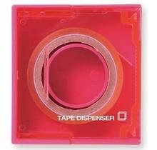Designphil Inc. - TAPE DISPENSER PINK