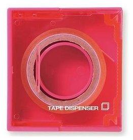 Designphil Inc. TAPE DISPENSER PINK