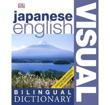 Dorling Kindersley Limited - JAPANESE ENGLISH VISUAL BILINGUAL DICTIONARY