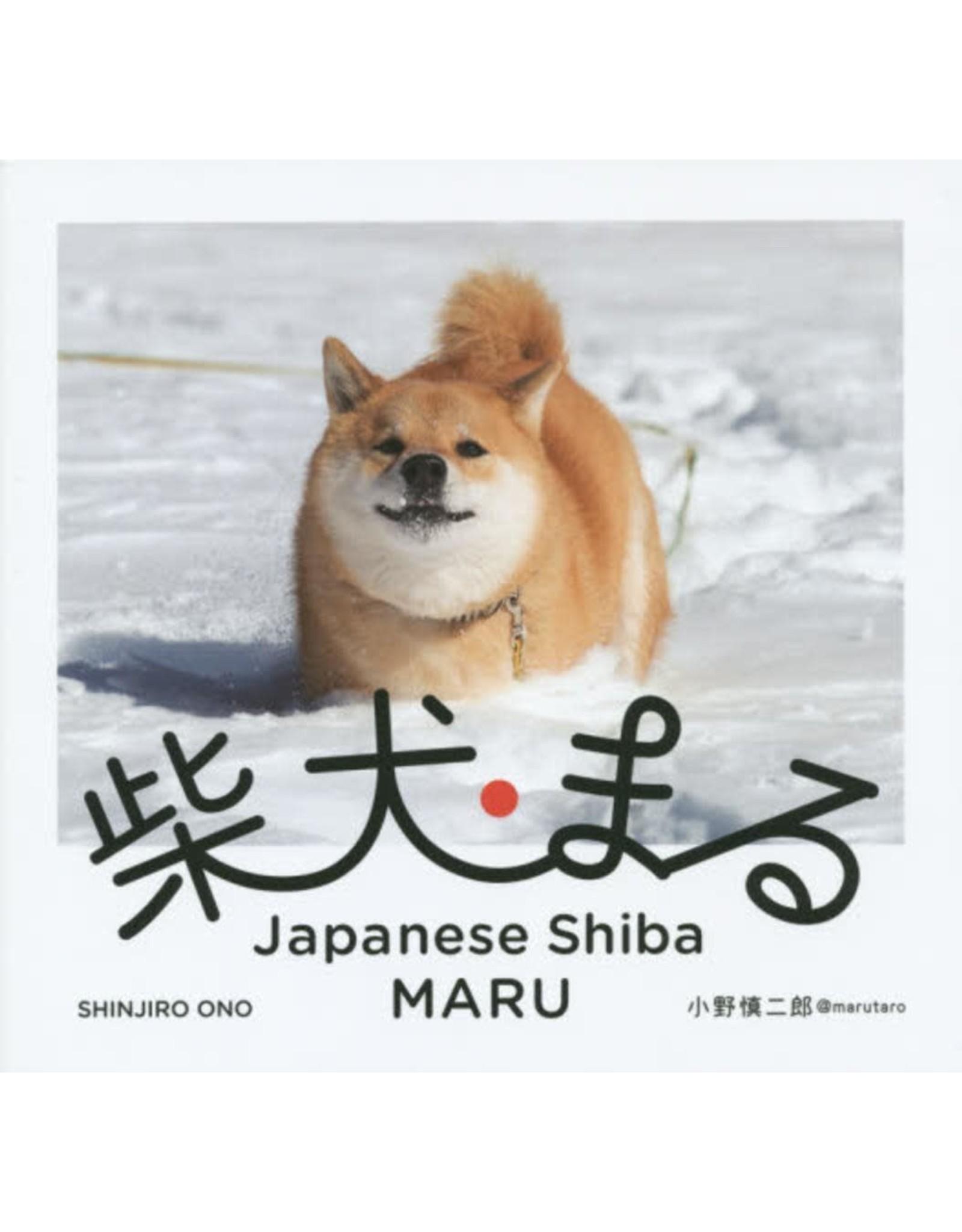 Media Factory Japanese Shiba MARU