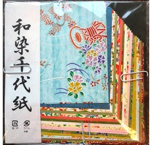 HYOGENSHA 21-298 HYOGENSHA WAZOME CHIYOGAMI ORIGAMI (S)