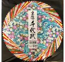 HYOGENSHA 21-319 HYOGENSHA KYOZOME CHIYOGAMI ORIGAMI (L)