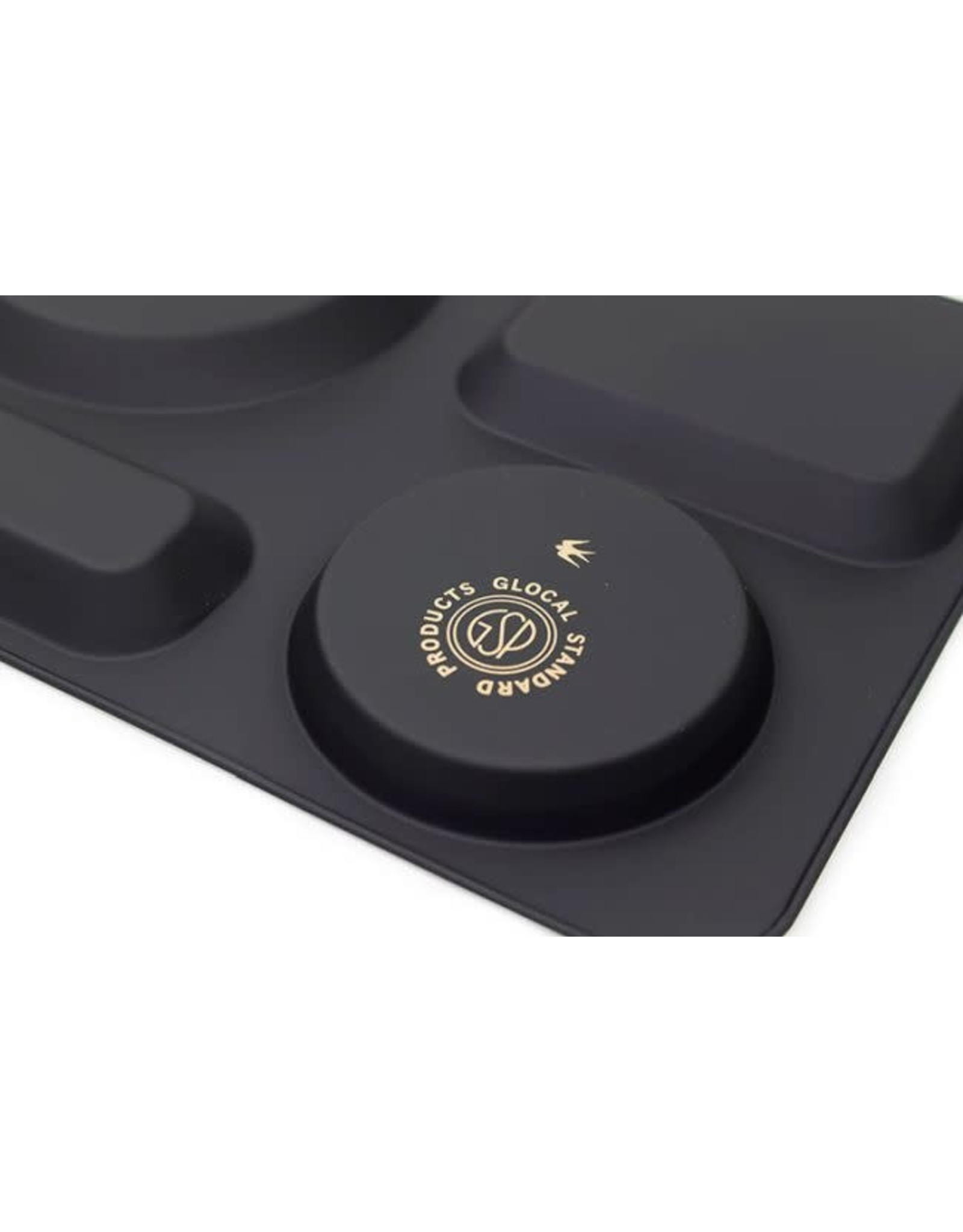 GSP GSP TSUBAME CAFE TRAY COLORS BLACK