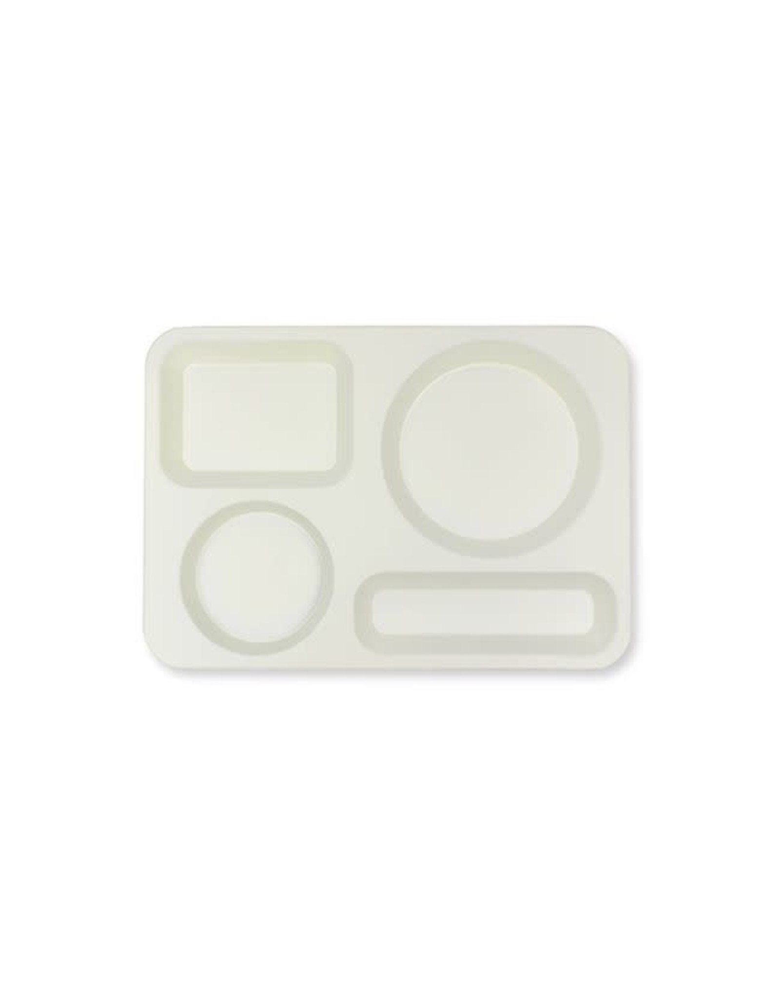 GSP GSP TSUBAME CAFE TRAY COLORS WHITE