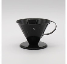GSP - GSP TSUBAME COFFEE DRIPPER 4.0 BLACK