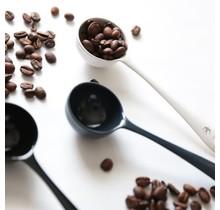 GSP GSP-COFFEEMEASURESPOONBK GSP TSUBAME COFFEE MEASURING SPOON BLACK