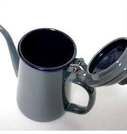 GSP GSP COFFEE POT BLACK
