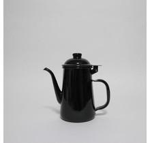 GSP - GSP COFFEE POT BLACK