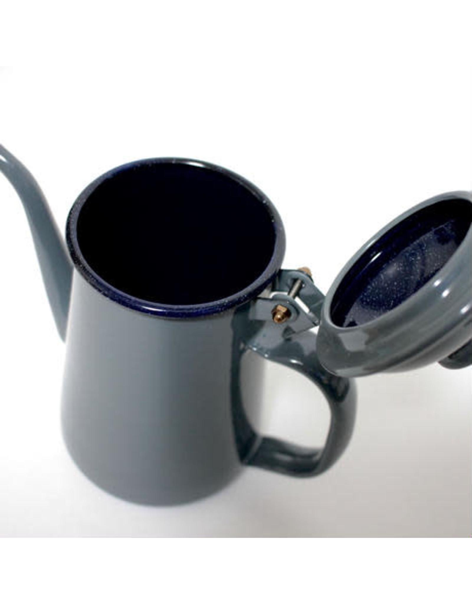 GSP GSP COFFEE POT BROWN