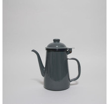 GSP - GSP COFFEE POT GRAY