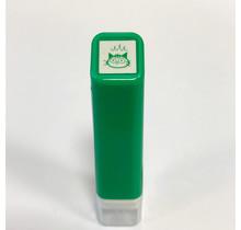 Kodomo No Kao - SCHEDULE SELF-INKING STAMP 586 CAT