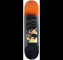 SEIGADO - SKATEBOARD  -MAIKO- BK