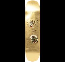 SEIGADO - SKATEBOARD -FUJINRAIJIN- GOLD