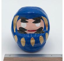 FUSUI DARUMA - AZUKI BLUE
