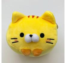 MOCHIFUWA CAT - YELLOW