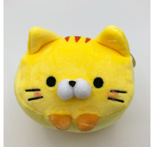 YELL Co. Ltd. - MOCHIFUWA CAT - YELLOW