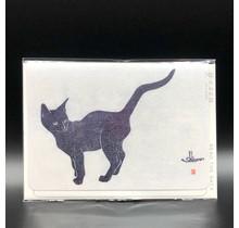 Ezen Designs - EZEN - GREETING CARDS - CAT