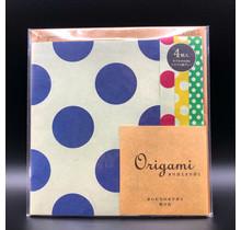 Designphil Inc. 34409-006 ORIGAMI GRAY ASSORT MIZUTAMA