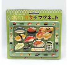 KUROCHIKU 71406910 SUSHI KATACHI MAGNET