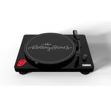 SIBRECO SPEAKER INBUILT RECORD PLAYER - THE ROLLING STONES
