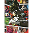 PERSONA 5 OFFICIAL SETTING PICTURE GUIDE BOOK