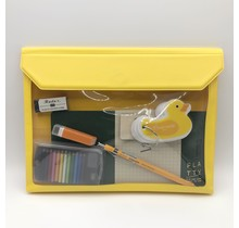 *.*.* STATIONERY SET OF 7 ITEMS *.*.* 005 (SET PRICE)
