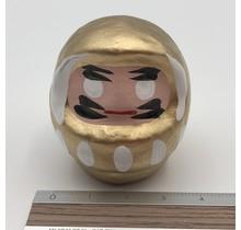 FUSUI DARUMA - AZUKI GOLD
