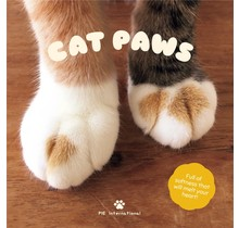 Cat Paws[English]