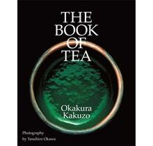 PIE INTERNATIONAL - The Book of Tea [ENGLISH]